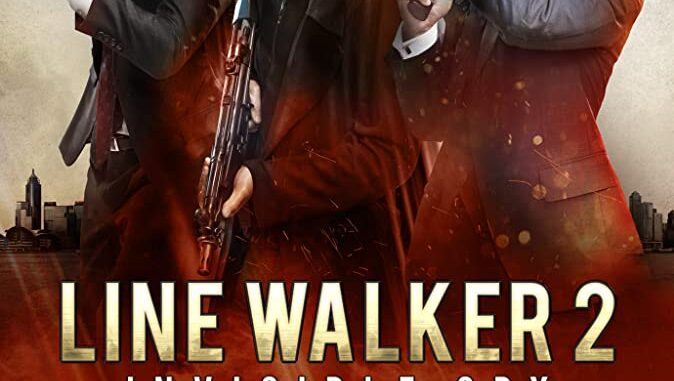 Download Line Walker 2: Invisible Spy (2019)