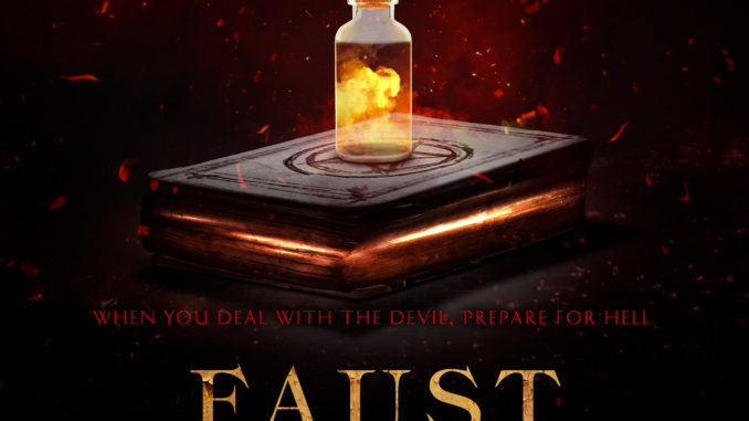 Download Faust the Necromancer (2020)