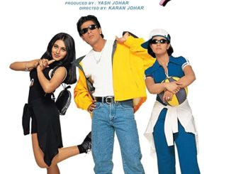 Download Kuch Kuch Hota Hai (1998)