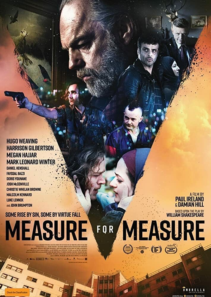 Download Measure for Measure (2019)