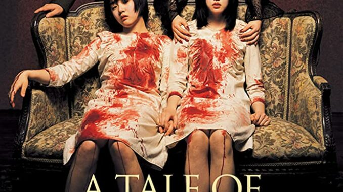 Download A Tale of Two Sisters (2003)