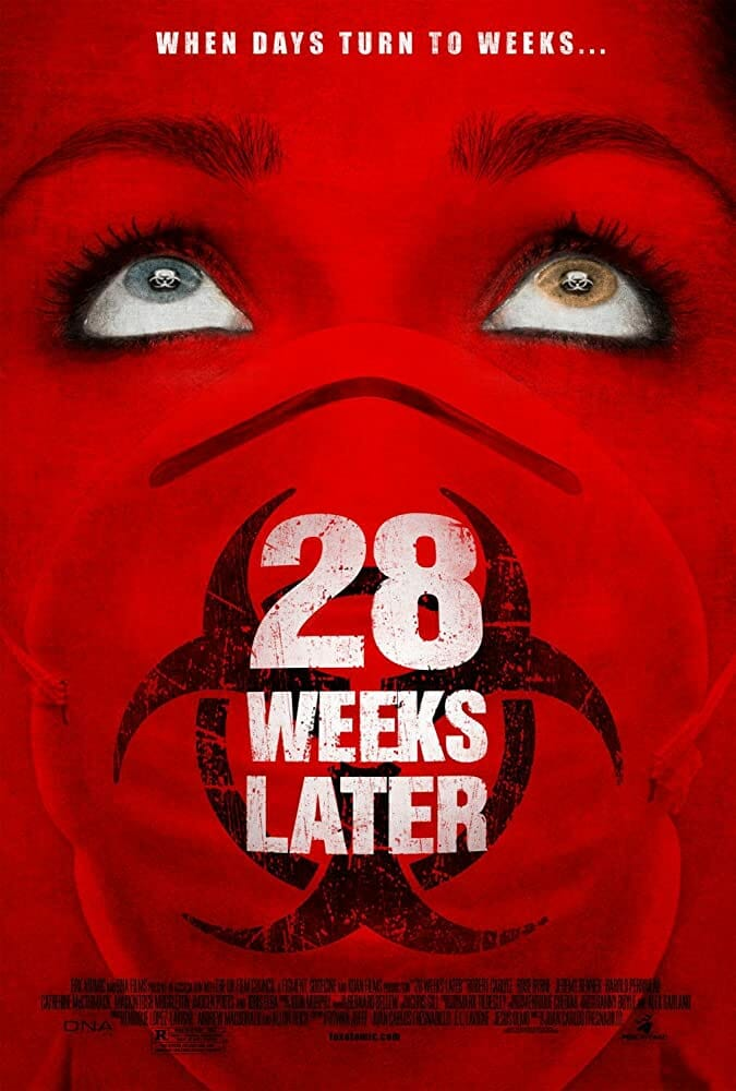 Download 28 Weeks Later (2007)