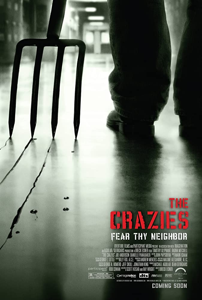Download The Crazies (2010)