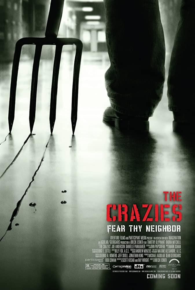 Download The Crazies (2010)