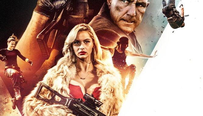 Download I Am Vengeance: Retaliation (2020)