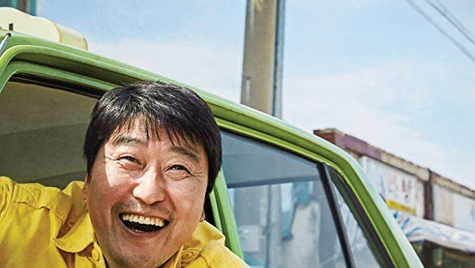 Download A Taxi Driver (2017) Korean BluRay MP4