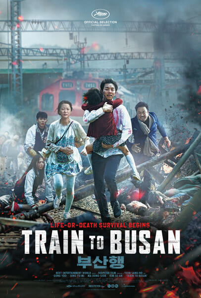 Download Train to Busan (2016)