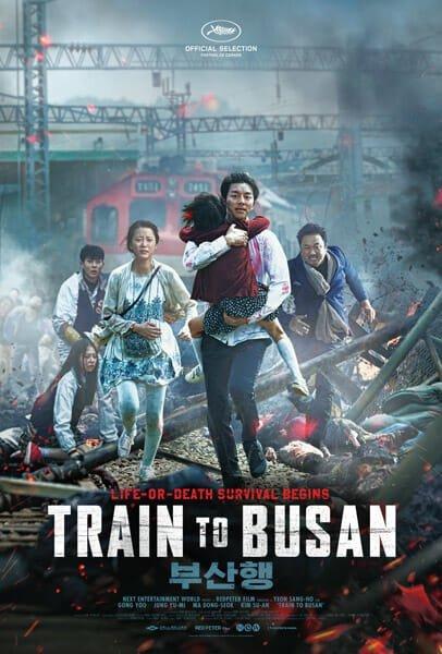 Download Train to Busan (2016)
