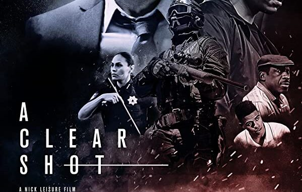 Download A Clear Shot (2019)