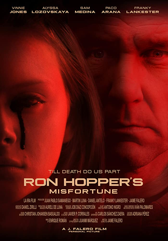 Download Ron Hopper's Misfortune (2020)
