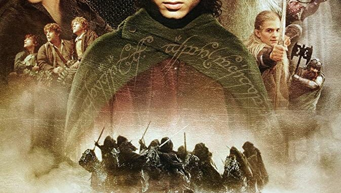 Download The Lord of the Rings: The Fellowship of the Ring (2001)