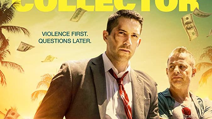 Download The Debt Collector (2018)