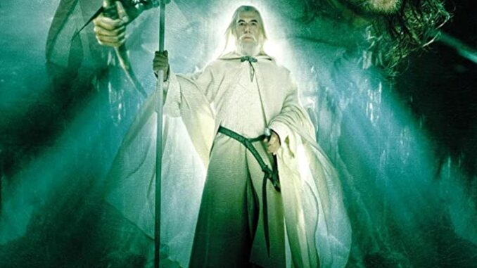 Download The Lord of the Rings: The Two Towers (2002)