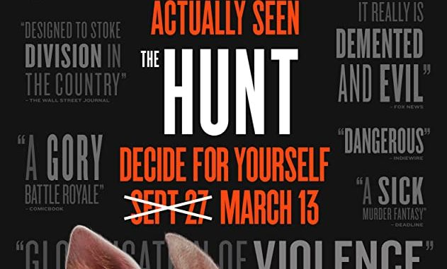 Download The Hunt (2020)
