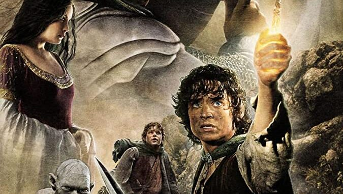 Download The Lord of the Rings: The Return of the King (2003)