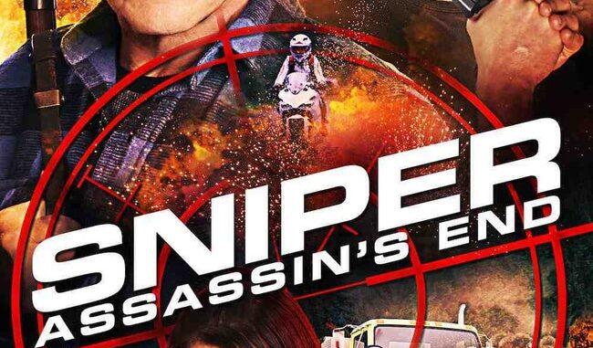 Download Sniper: Assassins End (2020)