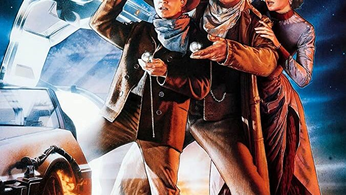 Download Back to the Future Part III (1990)