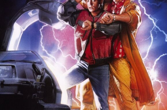 Download Back to the Future Part II (1989)