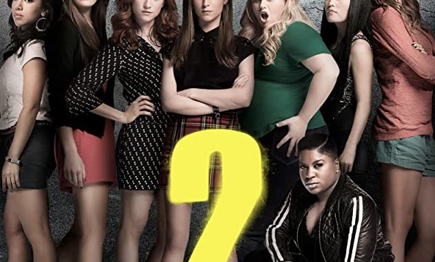 Download Pitch Perfect 2 (2015)
