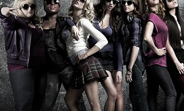 Download Pitch Perfect (2012)