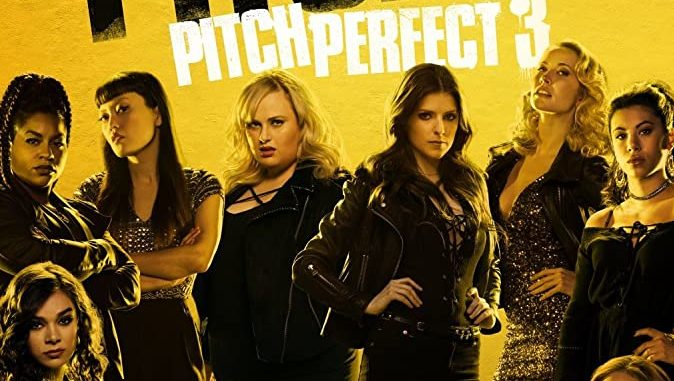 Download Pitch Perfect 3 (2017)