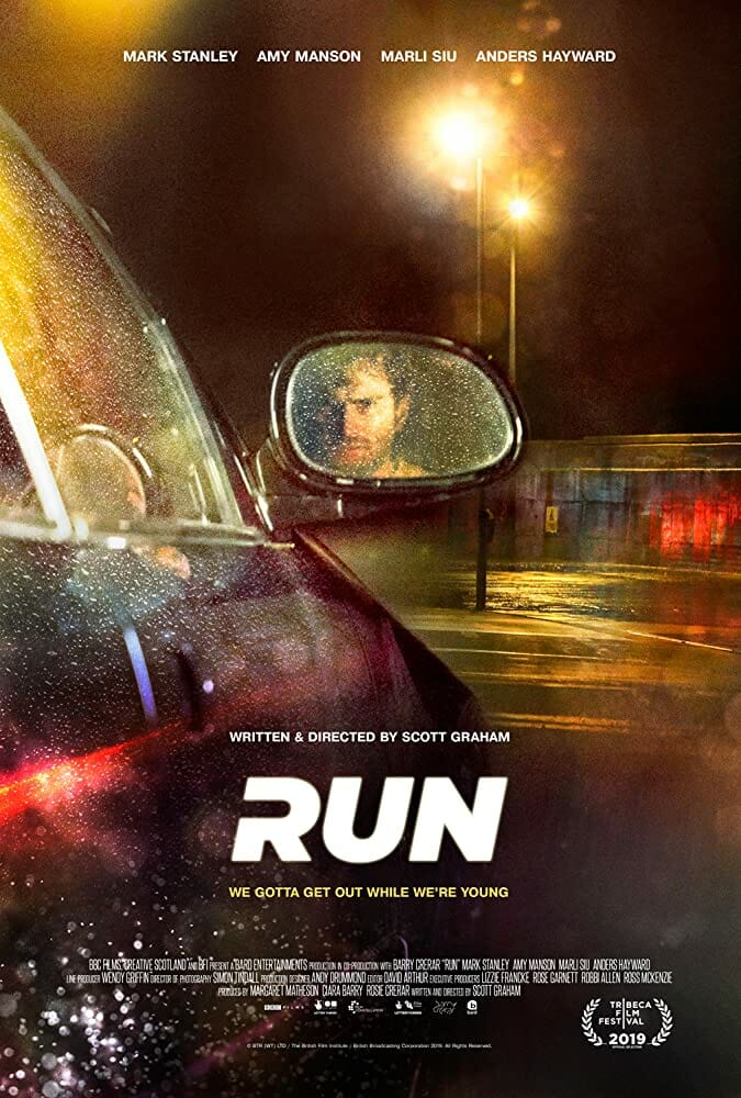 Download Run (2019)