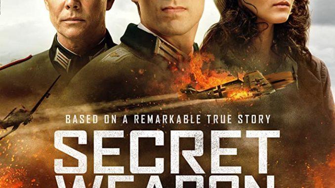 Download Secret Weapon (2019)