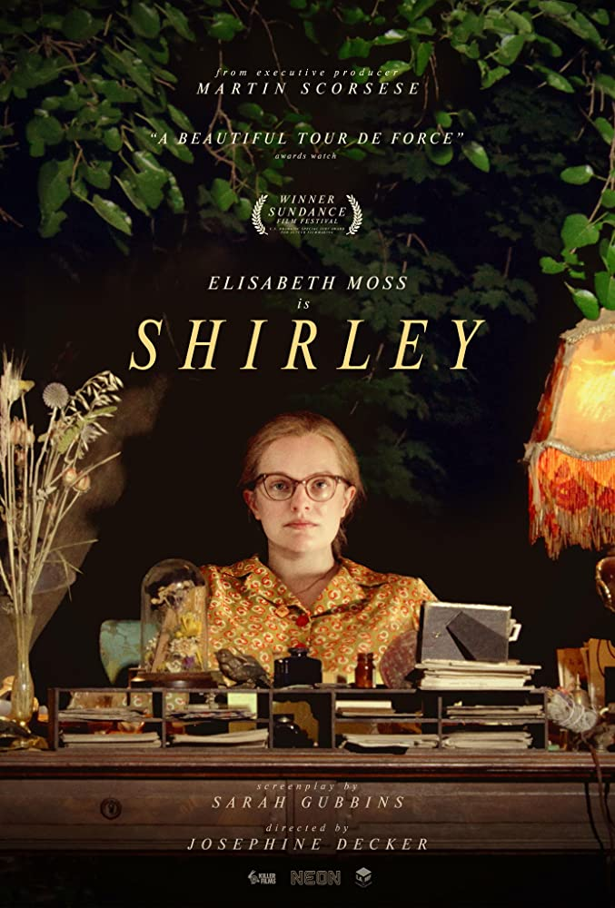 Download Shirley (2020)