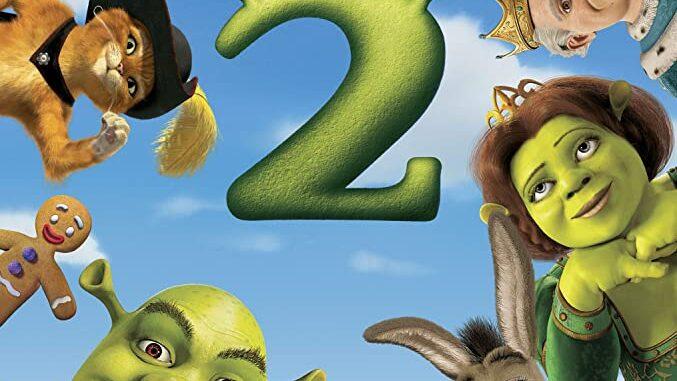 Download Shrek 2 (2004)