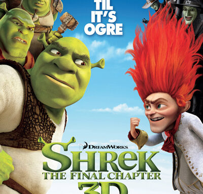 Download Shrek Forever After (2010)