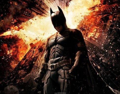 Download The Dark Knight Rises (2012)