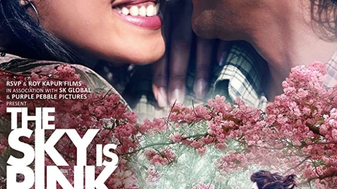 Download The Sky Is Pink (2019)