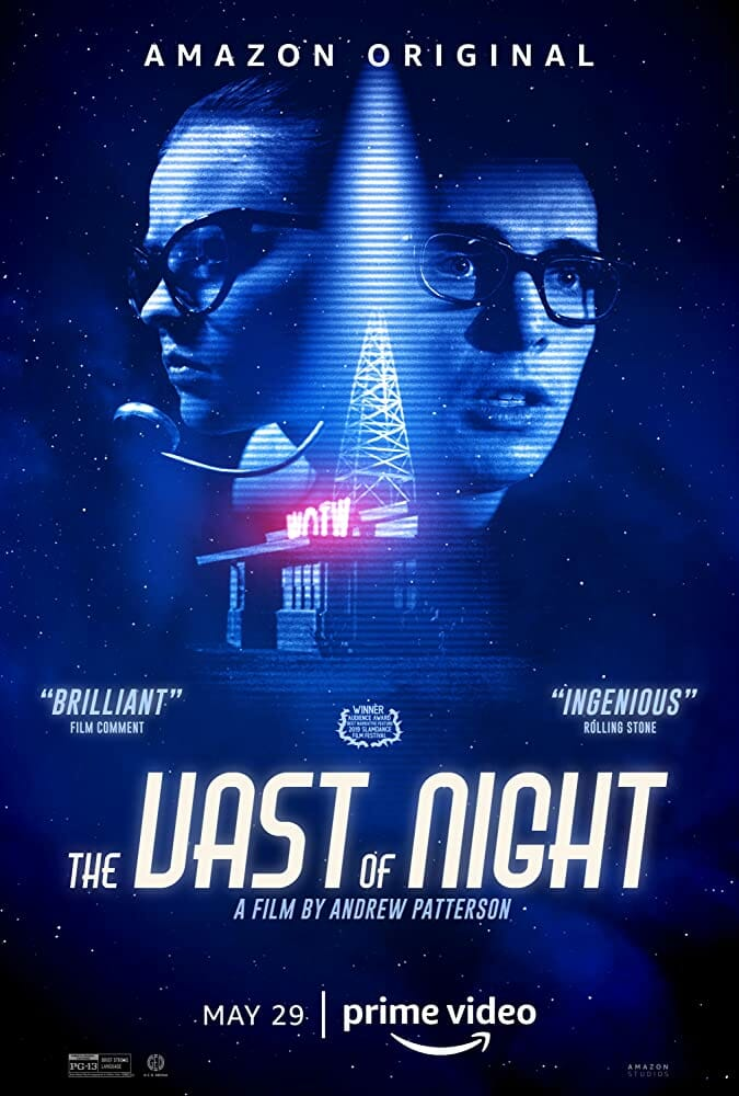 Download The Vast of Night (2019)