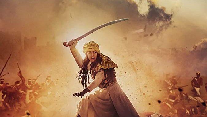 Download The Warrior Queen of Jhansi (2019)