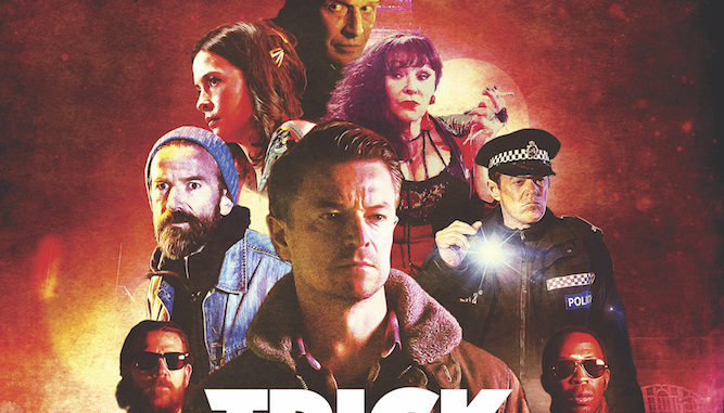 Download Trick or Treat (2019)