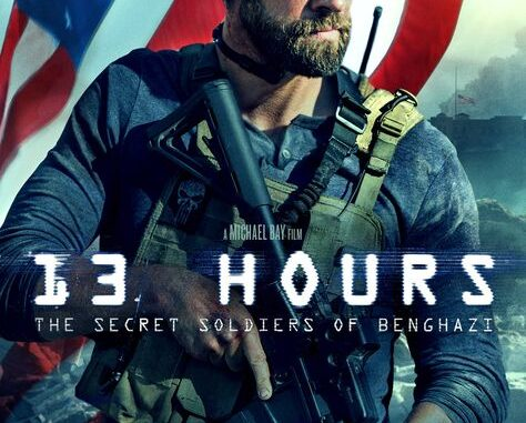Download 13 Hours (2016)