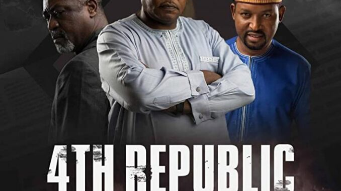 Download Download 4th Republic (2019)
