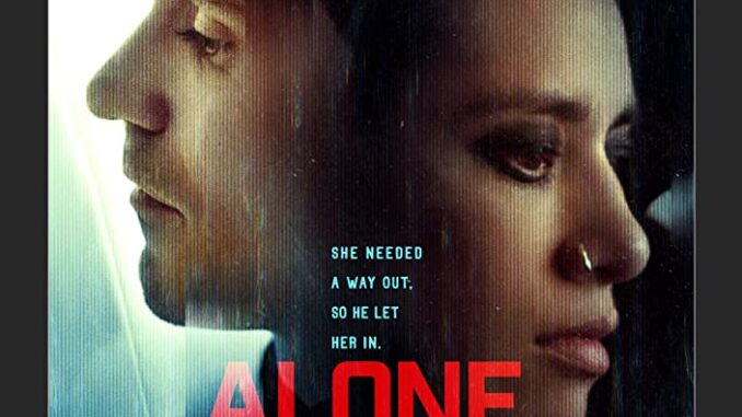 Download Alone Wolf (2020)