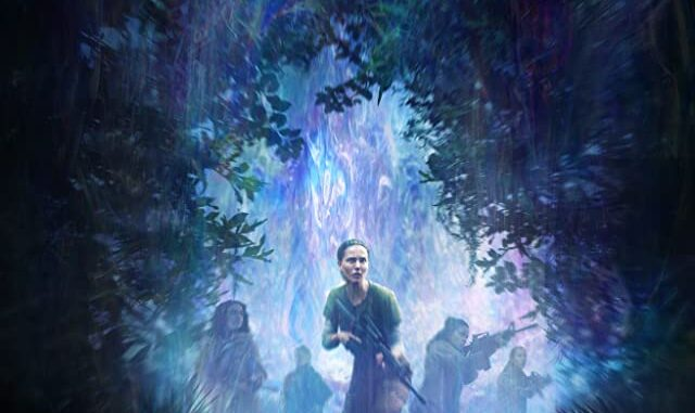 Download Annihilation (2018)