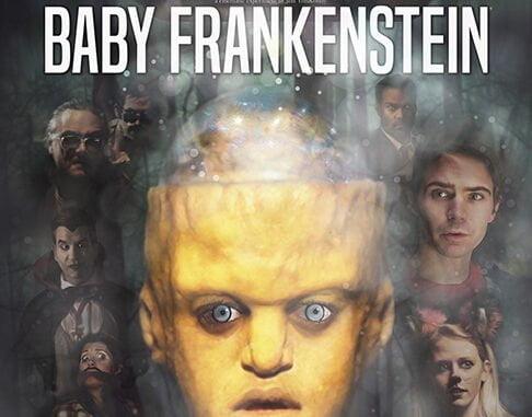 Download Baby Frankenstein (2018)