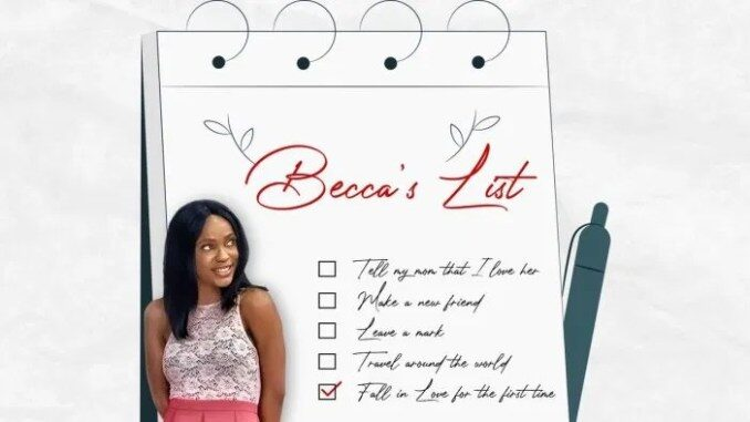 Download Becca's List (2020)
