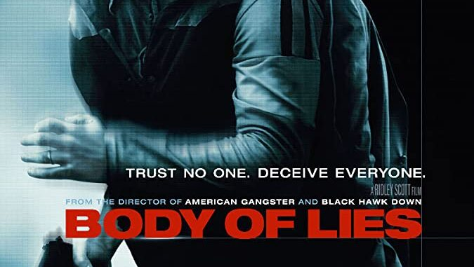 Download Body of Lies (2008)