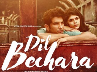 Download Dil Bechara (2020)