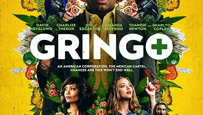 Download Gringo (2018)