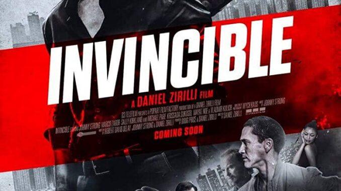 Download Invincible (2020)