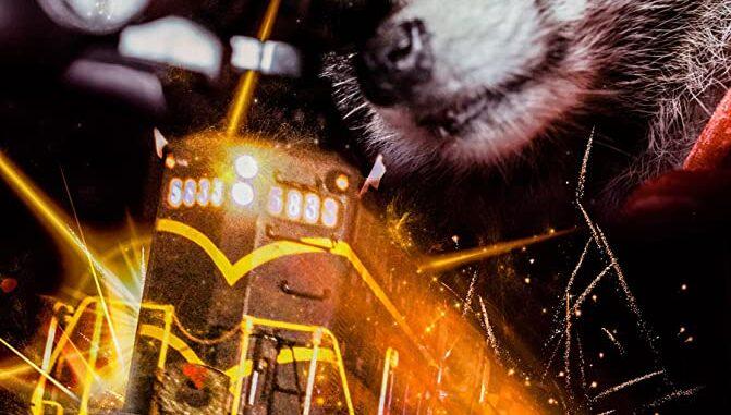 Download Killer Raccoons 2: Dark Christmas in the Dark (2020)