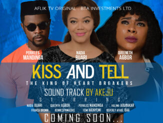 Download Kiss And Tell (2019)