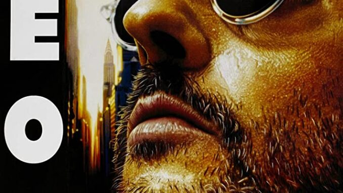 Download Léon: The Professional (1994)