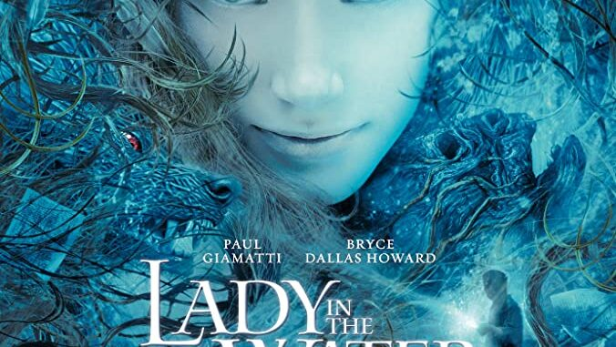 Download Download Lady in the Water (2006)