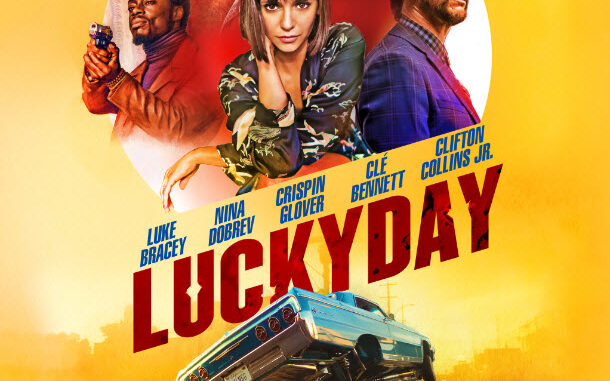Download Lucky Day (2019)